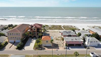 Redington Shores Residential Lots & Land For Sale: 18212 Sunset Boulevard