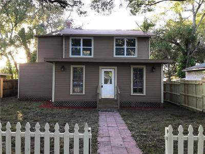 Clearwater Single Family Home For Sale: 402 Vine Avenue
