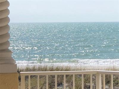 Madeira Beach, Madiera Beach Condo For Sale: 13398 Gulf Lane #102