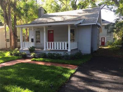Pinellas County Multi Family Home For Sale: 130 17th Avenue N
