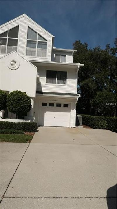 Seminole Townhouse For Sale: 14641 Seminole Trail