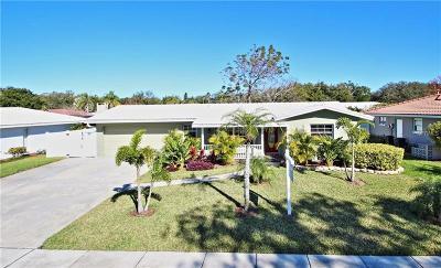 Seminole Single Family Home For Sale: 11793 67th Avenue