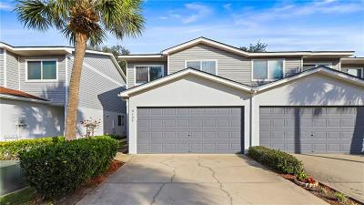 Largo Townhouse For Sale: 9122 Jakes Path