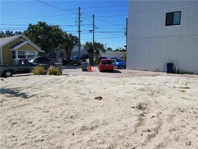 Treasure Island Residential Lots & Land For Sale: 110 90th Avenue