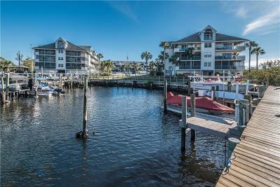 New Port Richey Condo For Sale: 5537 Sea Forest Drive #207