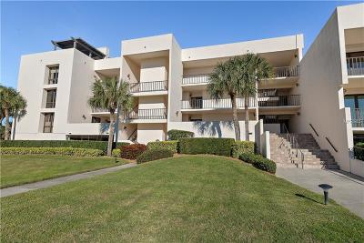 Belleair Condo For Sale: 50 Coe Road #322