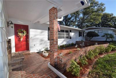 Largo Single Family Home For Sale: 3063 Crescent Drive