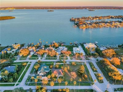 Clearwater Beach Residential Lots & Land For Sale: 900 Bay Esplanade
