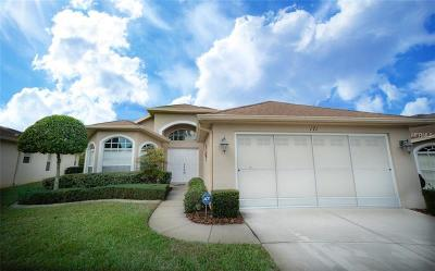 Hernando County Single Family Home For Sale: 171 Center Oak Circle