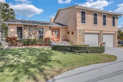 Palm Harbor Single Family Home For Sale: 13 Oak Avenue