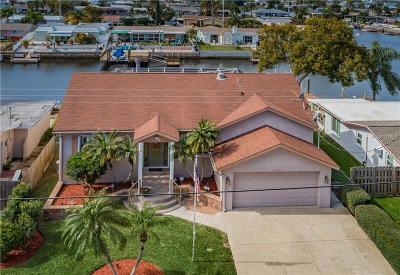 Hudson Single Family Home For Sale: 12813 1st Isle