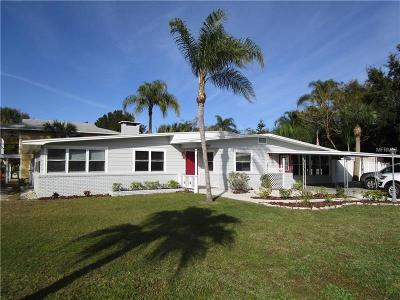 Palm Harbor Single Family Home For Sale: 801 Missouri Ave