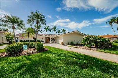 St Petersburg Single Family Home For Sale: 2220 Mermaid Point NE