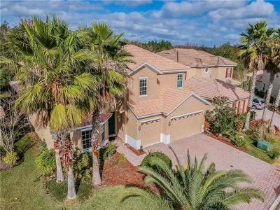 Single Family Home For Sale: 18016 Lanai Isle Drive