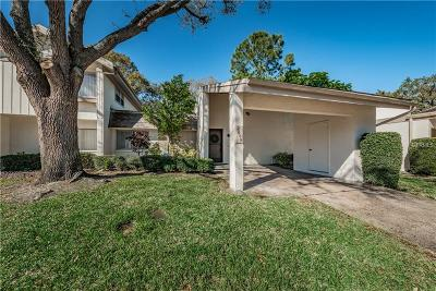Clearwater Villa For Sale: 2605 Cedar View Court