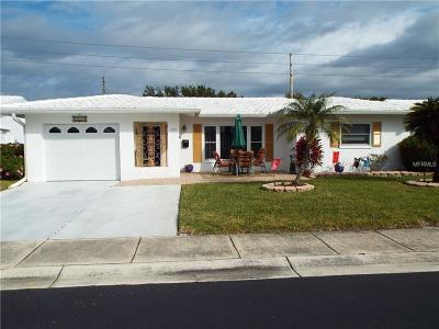 Pinellas Park Single Family Home For Sale: 3489 101st Terrace N #4