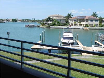 Gulfport Condo For Sale: 2795 Kipps Colony Drive S #103
