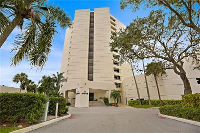 Gulfport Condo For Sale: 5940 Pelican Bay Plaza S #504