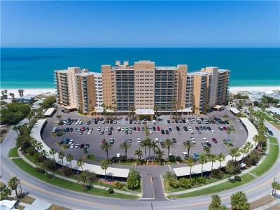 Clearwater Beach Condo For Sale: 880 Mandalay Avenue #C915