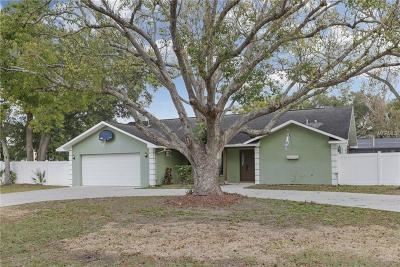 Seminole Single Family Home For Sale: 11945 74th Avenue