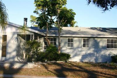 Seminole Single Family Home For Sale: 8975 91st Street