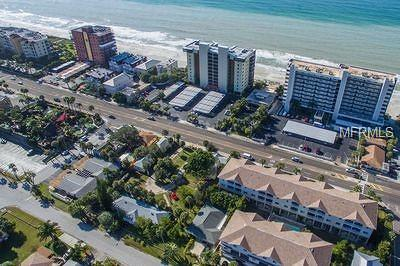 Madeira Beach Multi Family Home For Sale: 15405 Gulf Boulevard