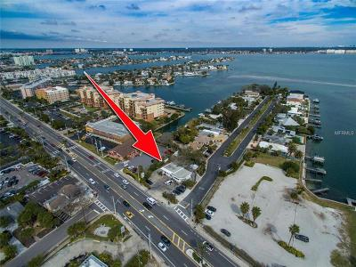 Commercial For Sale: 5201 Gulf Boulevard