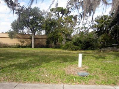 New Port Richey Residential Lots & Land For Sale: 5443 Grand Boulevard