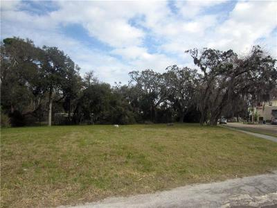 New Port Richey Residential Lots & Land For Sale: 5437 Grand Boulevard