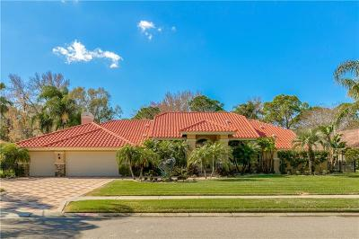 Palm Harbor Single Family Home For Sale: 3642 Executive Drive