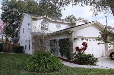 Clearwater Townhouse For Sale: 2552 Pine Cove Lane