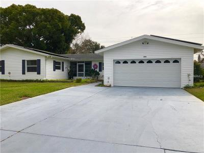 Largo Single Family Home For Sale: 2516 Roberta Street
