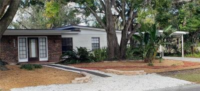 Single Family Home For Sale: 3911 W Pearl Avenue