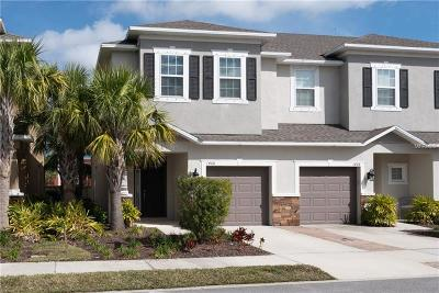 Oldsmar Townhouse For Sale: 1408 Syrah Drive