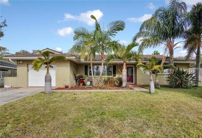 Seminole Single Family Home For Sale: 11841 68th Avenue