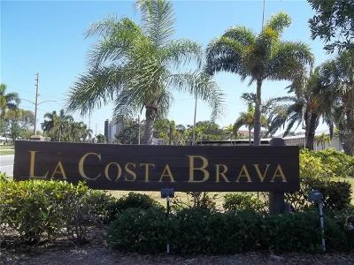 Treasure Island Condo For Sale: 552 Plaza Seville Court #98