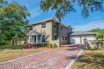 Hillsborough County, Pasco County, Pinellas County Single Family Home For Sale: 234 Lyndhurst Street