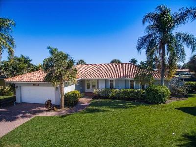 St Petersburg FL Rental For Rent: $4,500