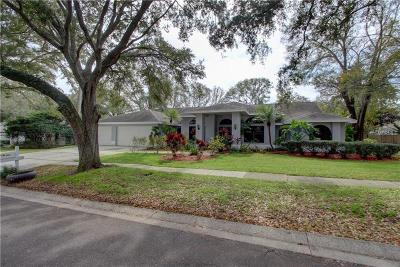 Clearwater Single Family Home For Sale: 2939 Chancery Lane