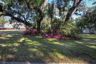 Bradenton Residential Lots & Land For Sale: 1627 2nd Avenue E