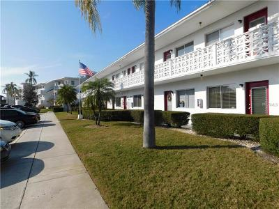 Seminole Condo For Sale: 8220 112th Street #102