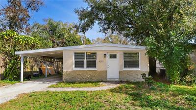 St Petersburg Single Family Home For Sale: 4313 22nd Street N