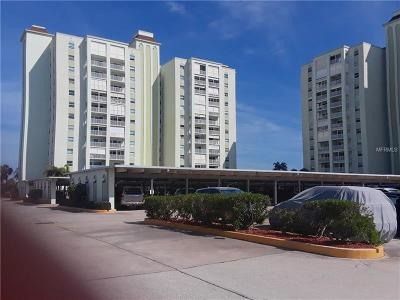 St Pete Beach Condo For Sale: 420 64th Avenue #208