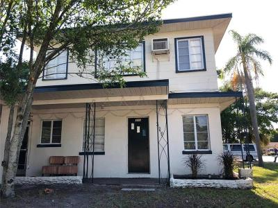 Pinellas County Multi Family Home For Sale: 300 S Highland Avenue