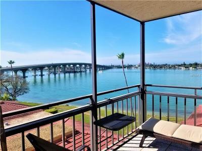 St Petersburg FL Rental For Rent: $2,500