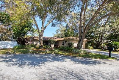 Largo Single Family Home For Sale: 2089 Fairlane Drive