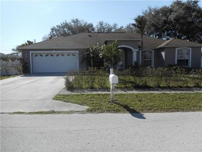 Pinellas Park Single Family Home For Sale: 6510 76th Avenue N