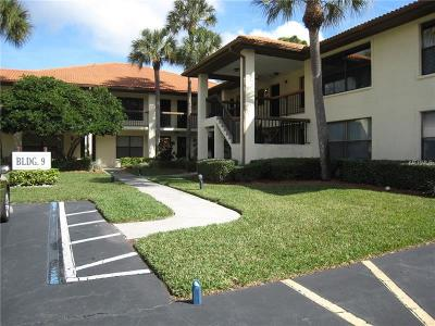 Clearwater FL Condo For Sale: $134,990