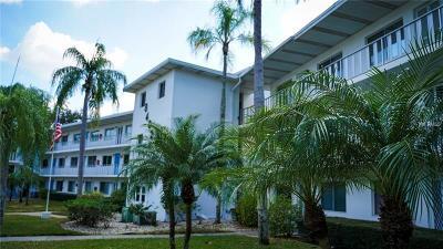 Seminole Condo For Sale: 8402 111th Street #306