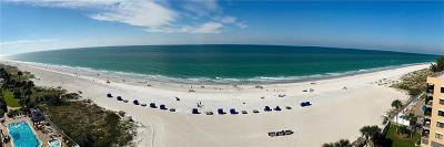 Indian Shores Condo For Sale: 20002 Gulf Boulevard #2906